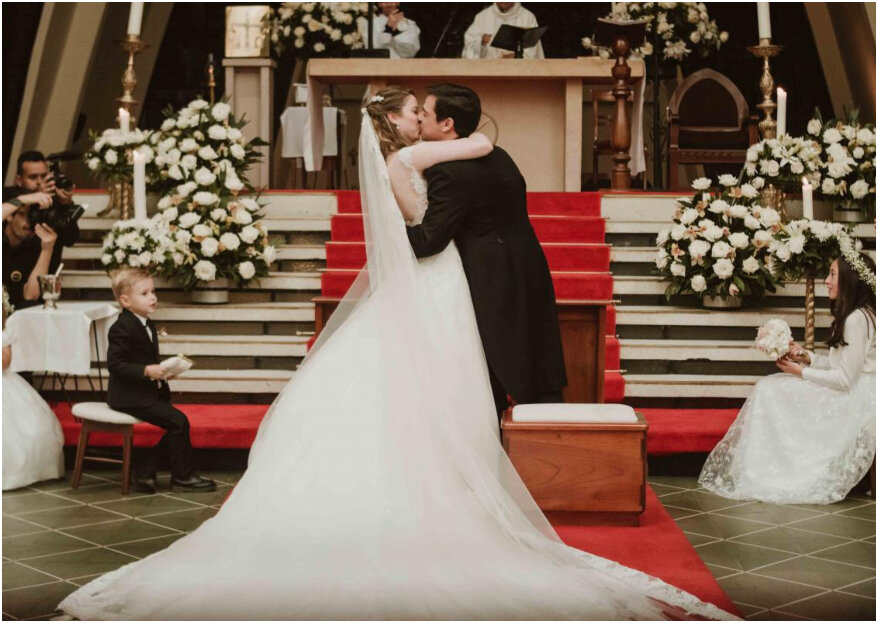 Cuál es el significado de las promesas matrimoniales