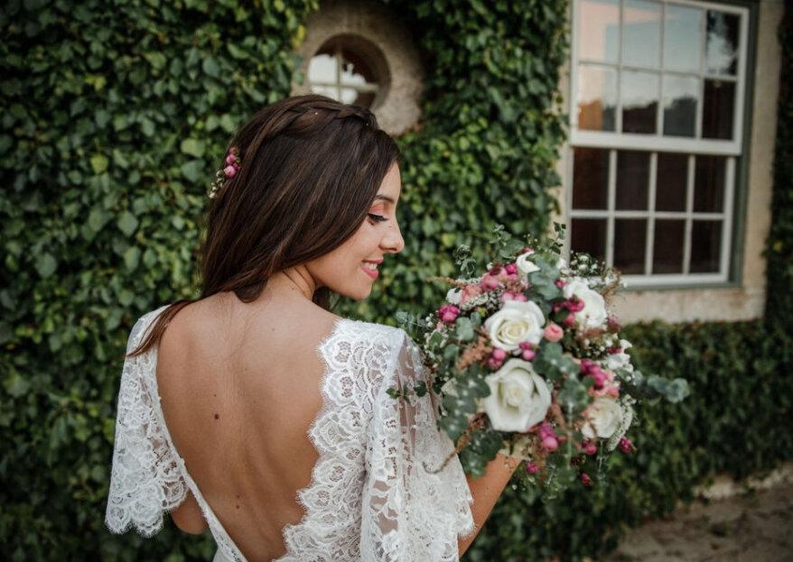 Quanto custa um wedding planner? 3 aspetos que deverão considerar!