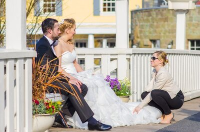 Foto: House of Wedding