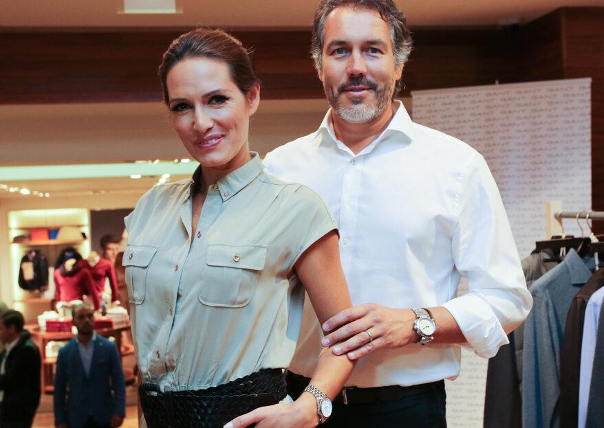 Casamento de Fernanda Serrano e Pedro Miguel Ramos chega ao fim