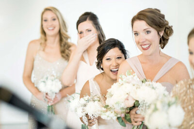 Os vídeos de casamento mais emocionantes de 2016: inspirações de todos os estilos!