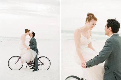 Instagram y las bodas: 12 tendencias de fotografías nupciales más cool