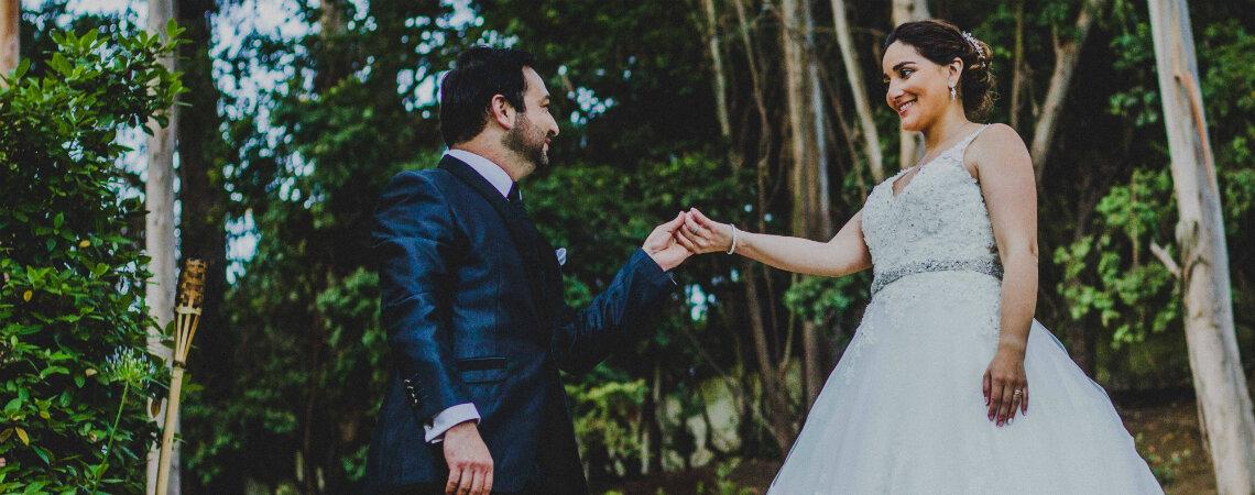 Casarse en Viña del Mar: mini-guía de todo lo que necesitas saber para tu matrimonio