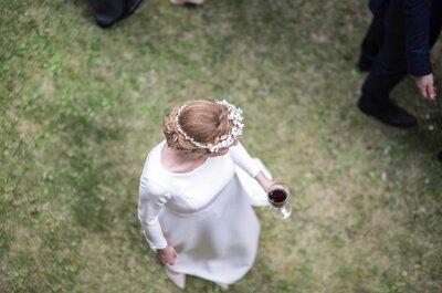 Los 12 mejores fotógrafos de bodas de Aragón