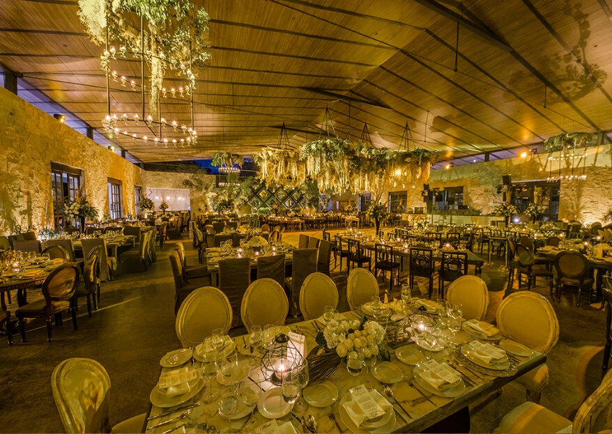 Doblezero: el equipo que planificará tu boda de principio a fin