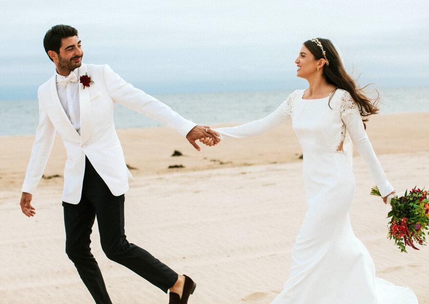 ¿Cómo celebrar un matrimonio de dos días? ¡Tendrás el doble de diversión!