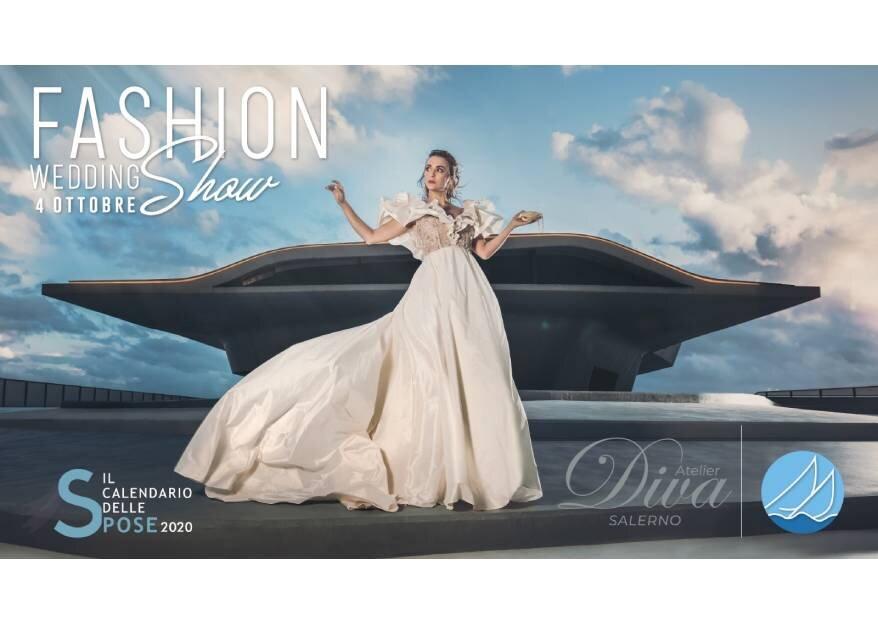 Il Calendario delle Spose debutta a Salerno con una giornata dedicata alla moda