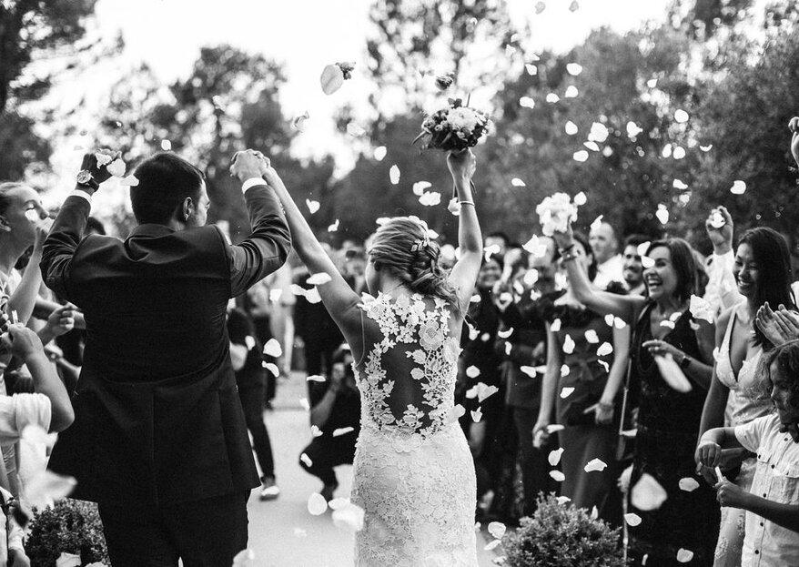 12 lugares excepcionales para vivir tu noche de bodas