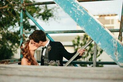 Una boda sin dudas