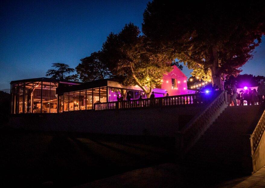 Le Château de la Roque Forcade : confiez-leur vos idées, ils donneront vie à vos rêves !