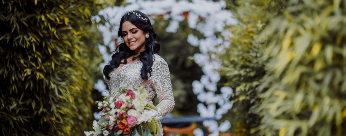 5 peinados sencillos para tu boda. Aprende el paso a paso