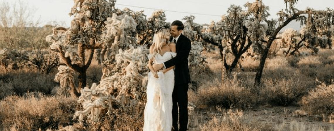 Lugares que jamás imaginarías para una boda: ¡Pura originalidad!