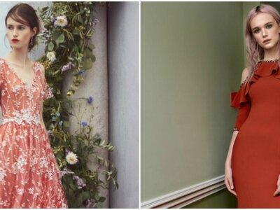 Vestidos de festa vermelhos: a mais intensa das cores com a qual brilhará