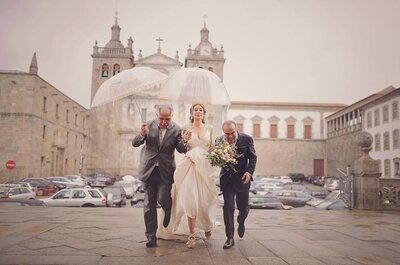 Casamento de Inverno de luxo: tips infalíveis para conseguir o seu!