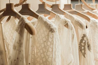 Intropia Atelier ya tiene colección para novias y ¡aquí la puedes conocer!