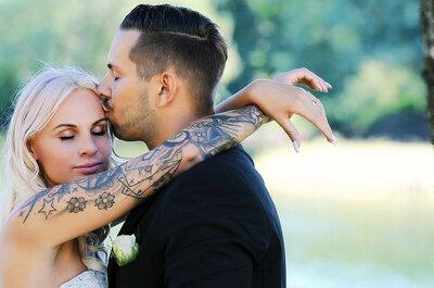 Tatuagens a dois: as melhores ideias para partilhar com a sua cara-metade