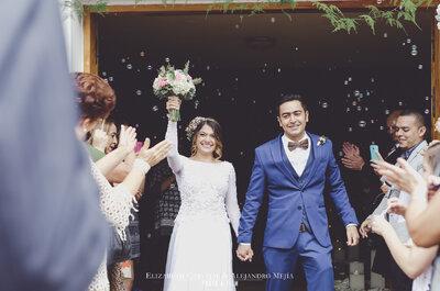 10 consejos para todos los recién casados: ¡Una nueva vida comienza!