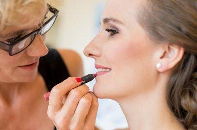 Pflegetipps für Haut & Haar vor der Hochzeit – Wir haben bei der Profi-Stylistin Carmen Roy nachgefragt!