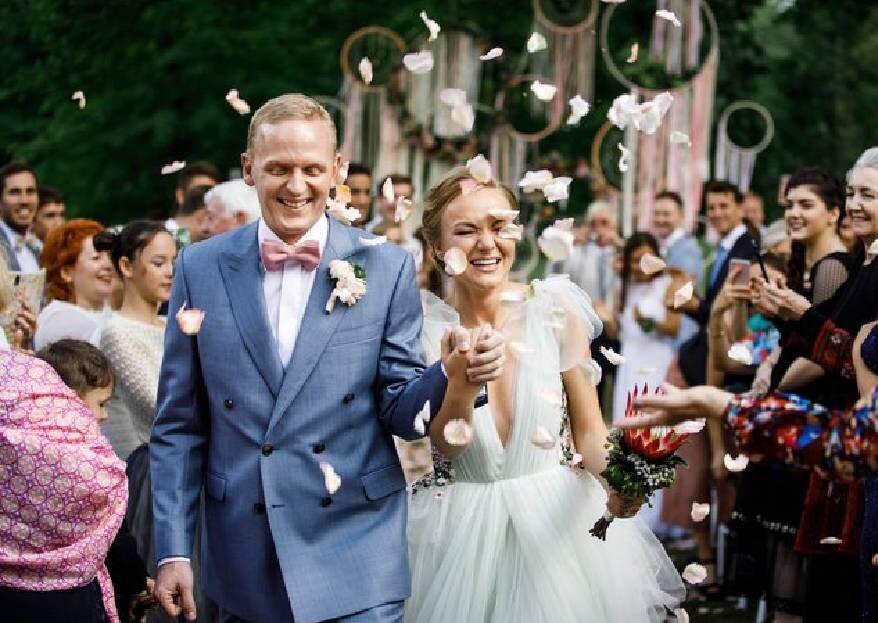 Свадебные традиции, от которых давно пора отказаться!