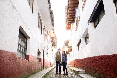 6 lugares cerca de la CDMX para visitar con tu pareja