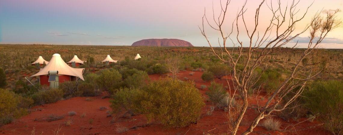 Laissez Printemps Voyages créer votre voyage de noces sur mesure en Australie
