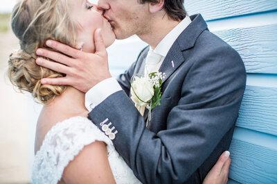 6 belangrijke dingen die je moet testen voor de bruiloft