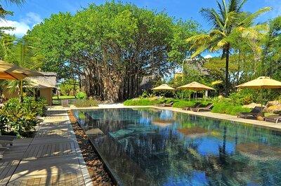 10 cosas que hacer durante tu luna de miel en un hotel 5 estrellas en una isla paradisíaca