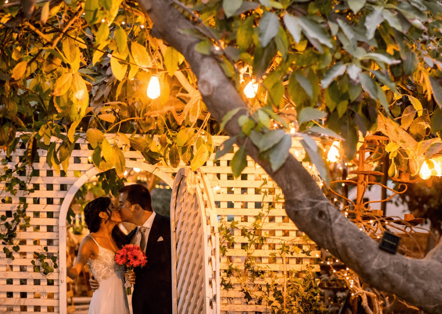 Slier Catamapu, un lugar de ensueño en el que celebrar tu matrimonio