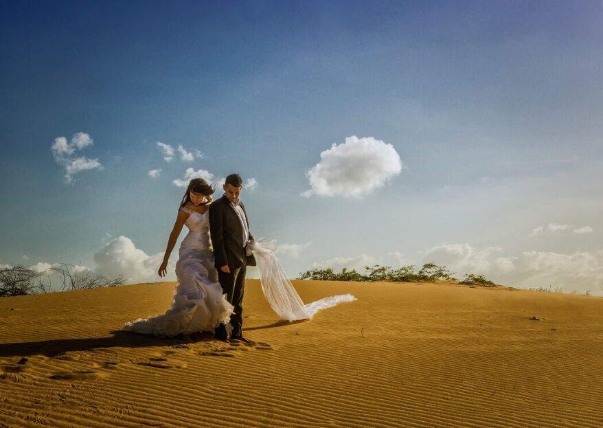Alto Enfoque es el estudio perfecto para conservar intactos los momentos de tu boda