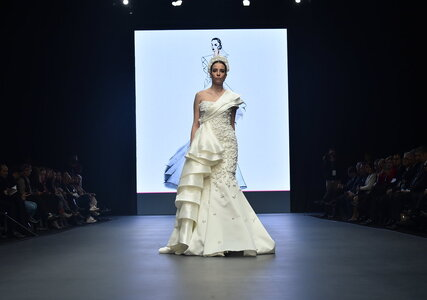 The Bridal Sector Continues To Grow Thanks To The Largest Wedding Fair In Europe, IF Wedding Fashion