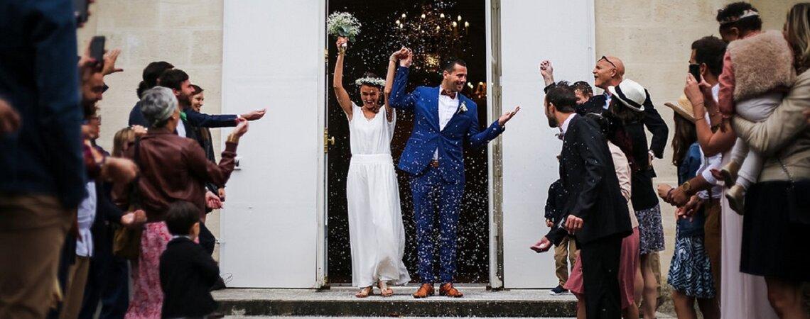 L'après-mariage : quelles démarches entreprendre ?
