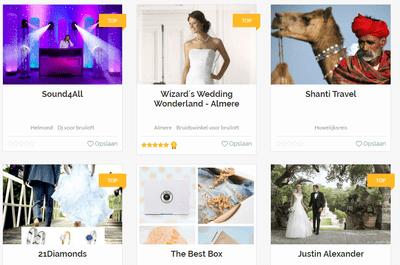3 handige tools voor het organiseren van je bruiloft. Bespaar tijd en geld!