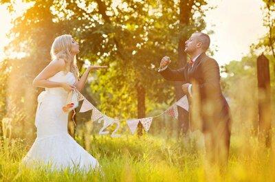 ¿Lo hago o no? Descubre las 10 tradiciones de matrimonio que seguimos por costumbre