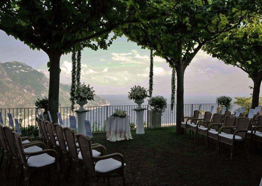 Ecco le caratteristiche del wedding planner ideale per il tuo matrimonio