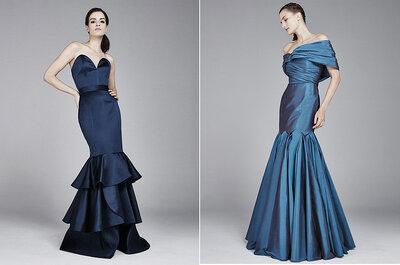 Como decidir a cor do vestido de madrinha: dicas para acertar!