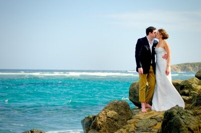 5 Tips To Planning A Destination Wedding