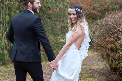 Haz de tu boda privada una gran celebración