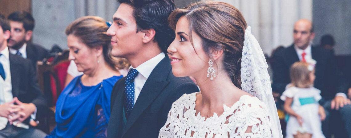 Coros para la ceremonia religiosa de tu matrimonio: todo lo que debes saber para escoger la música de la iglesia
