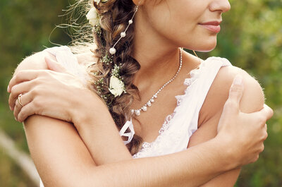 65 Wedding hairstyles for every type of bride