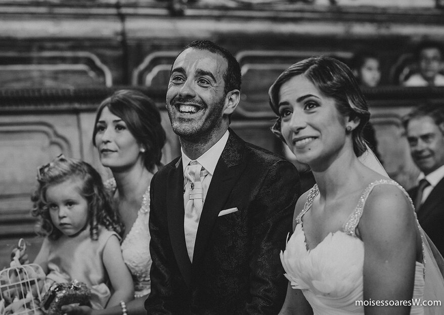 Quando um homem ama uma mulher: 5 razões que os levam a casar
