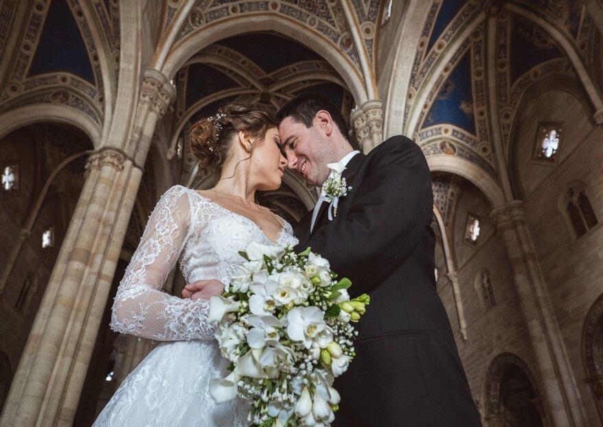 Click E Chic. Wedding Photo Shoot, quando la fotografia diventa perfetto sinonimo di ricordo, emozione e racconto