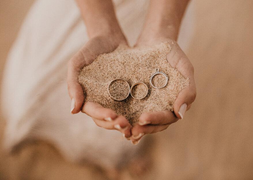 ¿En qué mano va el anillo de matrimonio? Conoce lo que dice esta tradición