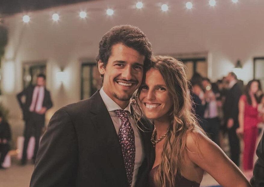 Isaurinha, a filha mais nova de Cinha Jardim, está grávida do seu primeiro filho