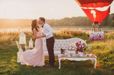 Щекотливый вопрос: как спланировать свадебный бюджет?