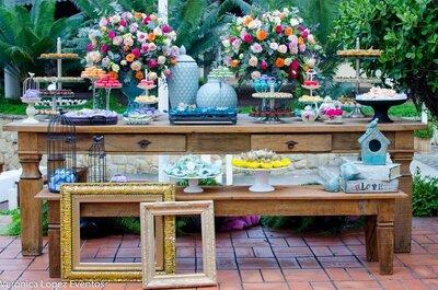 Como conseguir que os sabores do seu casamento sejam inesquecíveis
