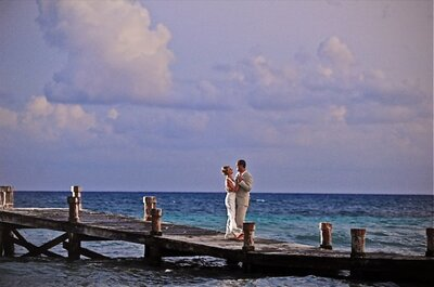 Help with planning your dream destination wedding in Riviera Maya, Mexico