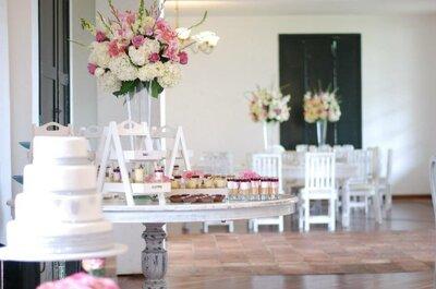 Juana Pastelería moderna: Endulza tu boda con su increíble repostería