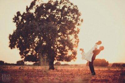 As 8 tendências para casamento 2013