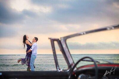 10 cosas que debes evitar al organizar tu matrimonio