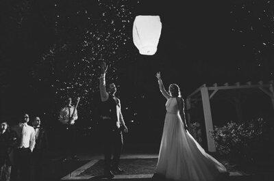 A perfeição na decoração do casamento: possível? Claro que sim!